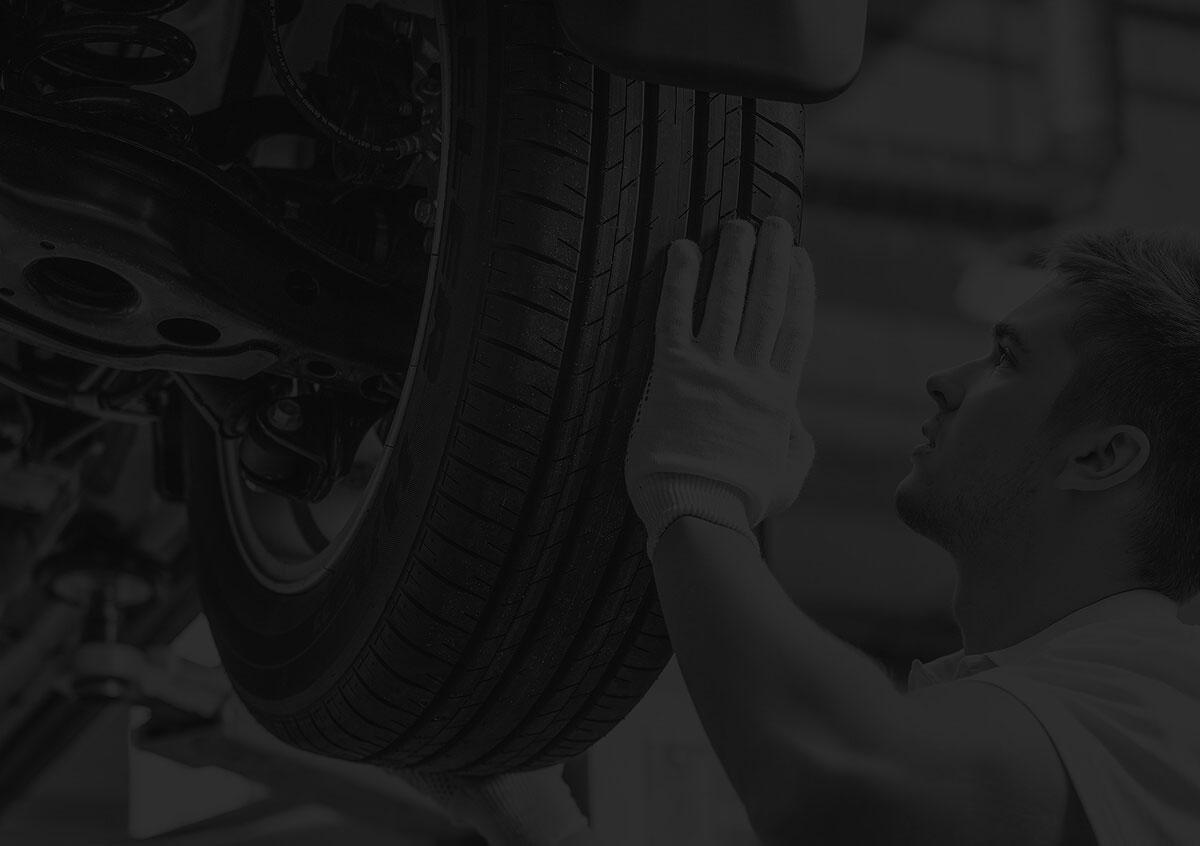 Änderungsabnahme Reifen