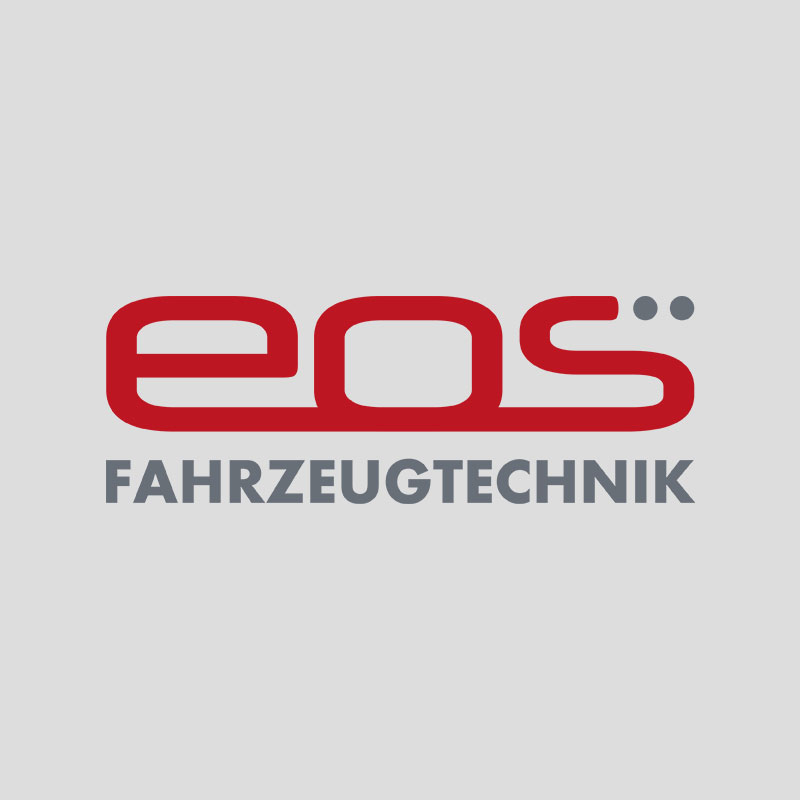 EOS Fahrzeugtechnik Logo